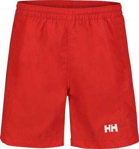 Helly Hansen Kąpielówki męskie Calshot Trunk czerwone r. M (55693_222)