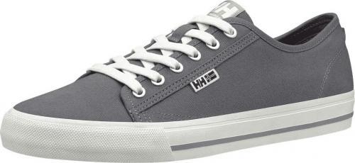 Helly Hansen Buty męskie Fjord Canvas Shoe V2 Charcoal/ New Light Grey r. 44 (11465-964)
