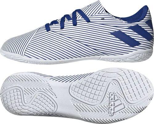 Adidas Buty adidas Nemeziz 19.4 IN J EF1754 EF1754 biały 30