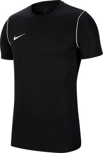 Nike Koszulka męska Park 20 Training Top czarna r. S (BV6883 010)