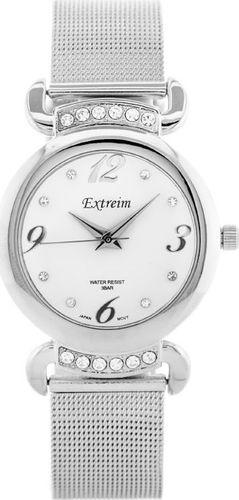 Zegarek Extreim ZEGAREK DAMSKI EXTREIM EXT-9474A-1A (zx669a) uniwersalny