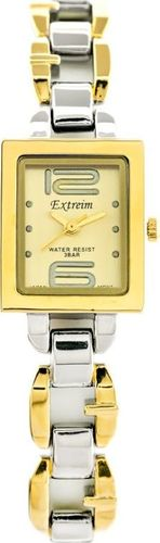 Zegarek Extreim ZEGAREK DAMSKI EXTREIM EXT-Y003A-3A (zx679c) uniwersalny