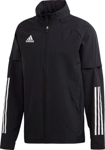 Adidas Kurtka adidas Condivo 20 AW EA2507 EA2507 czarny XXL