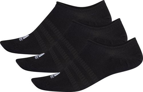 Adidas adidas Light No-Show 3Pak skarpety niskie 416 : Rozmiar - 37 - 39 (DZ9416) - 22458_194077
