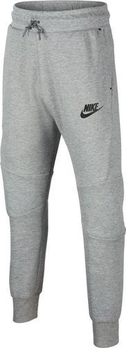 Nike Spodnie Nike Sportswear Y 804818 064 804818 064 szary S (128-137cm)