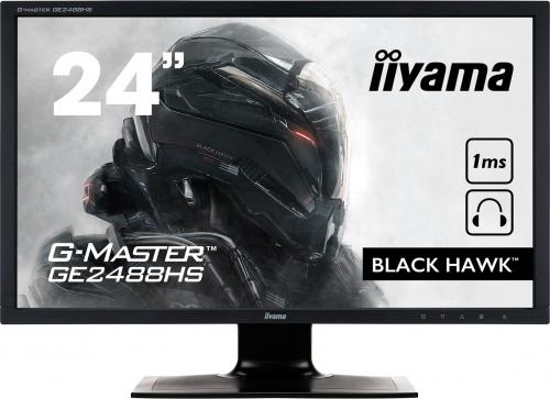Monitor iiyama G-MASTER Black Hawk GE2488HS - B2