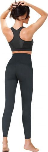 Gwinner HIGH WAISTED LEGGINGS cotton-brushed (M)
