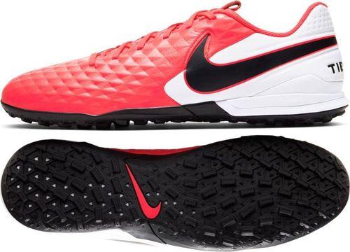Nike Buty Nike Tiempo Legend 8 Academy TF AT6100 606 AT6100 606 czerwony 45 1/2