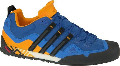 Adidas Buty męskie Terrex Swift Solo niebieskie r. 49 1/3 (AQ5296)