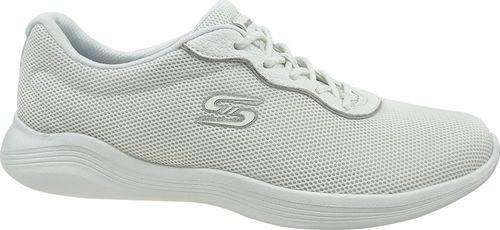 Skechers Buty damskie Envy białe r. 36 (23607-WSL)