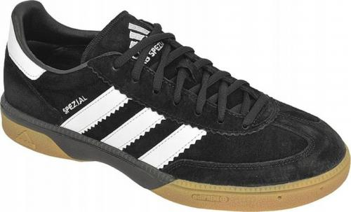 Adidas Buty męskie Handball Spezial czarne r. 46 (M18209)