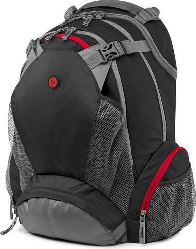 Plecak HP 17.3 Full Featured Backpack (F8T76AA#ABB)