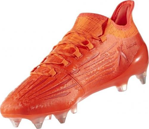 Adidas Buty męskie X 16.1 Sg pomarańczowe r. 48 2/3 (S81958)