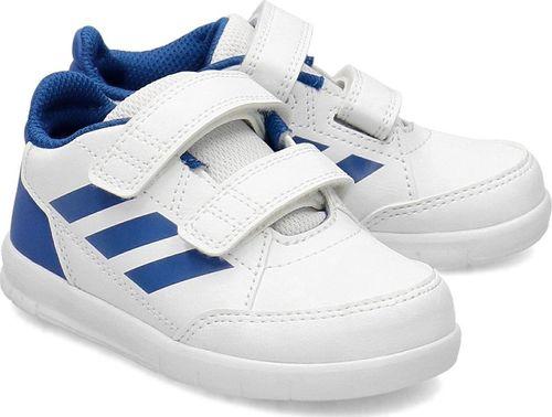 Adidas adidas JR AltaSport CF 827 : Rozmiar - 35 (D96827) - 22743_197961