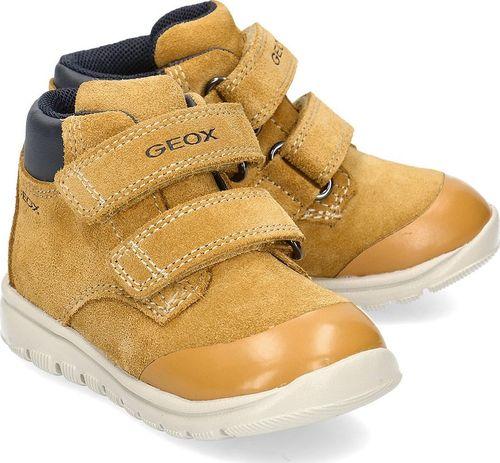 Geox Geox Baby Xunday - Sneakersy Dziecięce - B841BA 00022 C2006 20