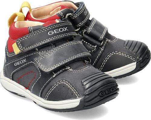 Geox Geox Baby Toledo - Sneakersy Dziecięce - B9446B 0AF85 C4075 20