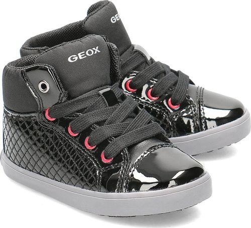 Geox Geox Baby Kilwi - Sneakersy Dziecięce - B94D5B 000HH C9999 21