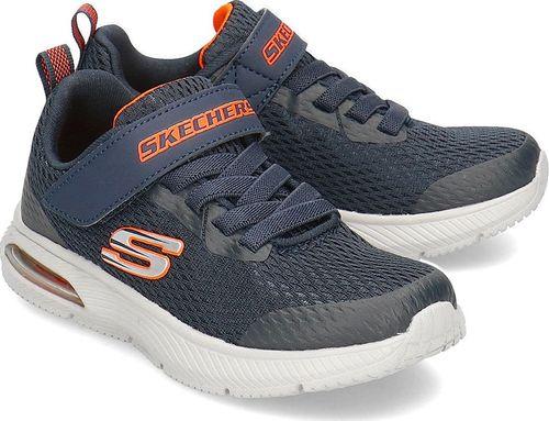 Skechers Skechers Dyna air - Sneakersy Dziecięce - 98101L/NVY 27