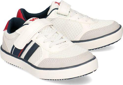 XTI Xti - Sneakersy Dziecięce - 57164 WHITE 33