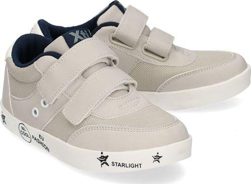 XTI Xti - Sneakersy Dziecięce - 57042 GREY 34