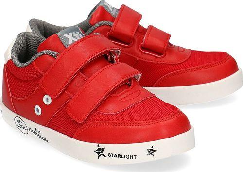 XTI Xti - Sneakersy Dziecięce - 57042 RED 30