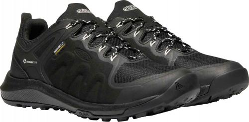 Keen Buty damskie Explore Wp Black/Star White r. 37 (1021661)