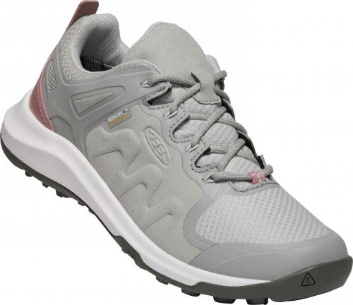 Keen Buty damskie Explore Wp Drizzle/nostalgia Rose r. 37 (1023136)