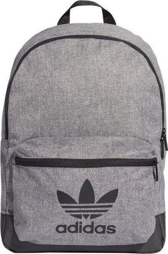 Adidas Plecak adidas Originals Mélange Classic ED8686 - szary uniw