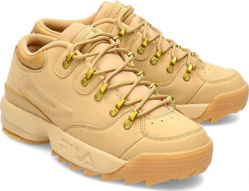 FILA Buty męskie Disruptor Hiker Low żółte r. 41 (1010708.EDU)