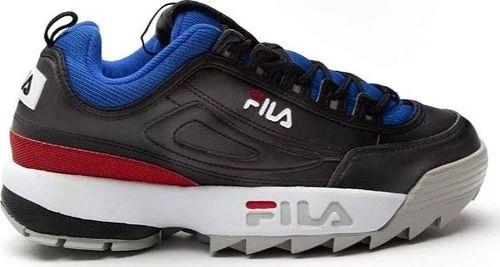 FILA Fila Disruptor CB Low - Sneakersy Męskie - 1010707.25Y 44