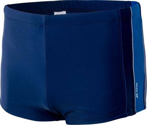 Martes Kąpielówki męskie Leonardos Estate Blue/Snorkel Blue r. M