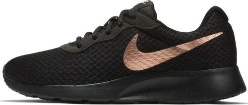 Nike Buty Nike Tanjun 812655 005 812655 005 czarny 35 1/2