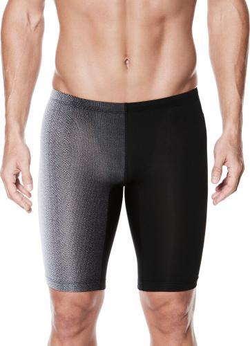 Nike Kąpielówki męskie Fade Sting Jammer czarne r. L (NESS8052001)