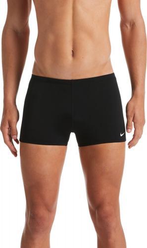 Nike Kąpielówki męskie Hydrastrong Solid Aquash czarne r. XXL (NESSA002001)