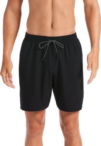 """Nike Szorty kąpielowe Essential 7"""" czarne r. XL (NESSA479001)"""
