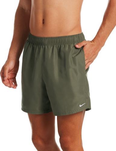 Nike Szorty kąpielowe męskie Essential oliwkowe r. XXL (NESSA560211)