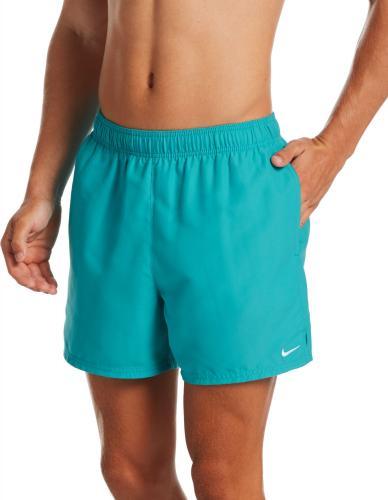 Nike Szorty kąpielowe męskie Essential turkusowe r. XXL (NESSA560376)