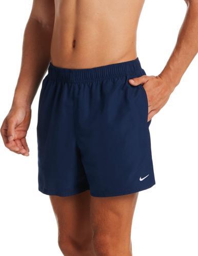 Nike Szorty kąpielowe Volley Short granatowe r. M (NESSA560440)