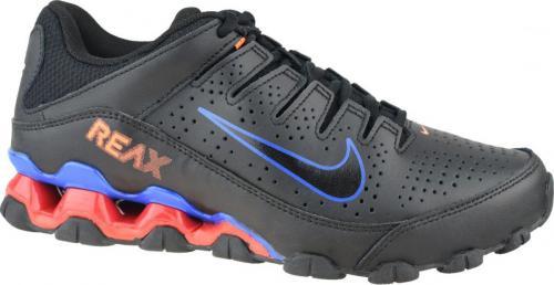 Nike Buty męskie Reax 8 Tr czarne r. 42 (616272-004)