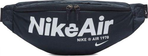 Nike Saszetka Nike Heritage 2.0 CT5226 475 CT5226 475 granatowy one size