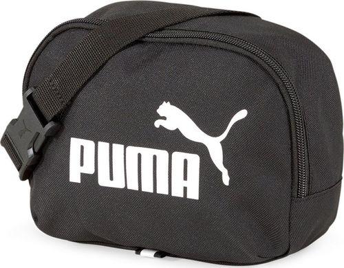 Puma Saszetka Puma Phase Waist Bag 076908 01 076908 01 czarny one size