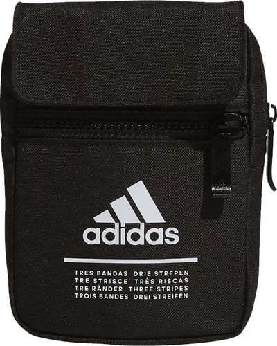Adidas Saszetka adidas Classics Small Messenger FM6874 czarny one size