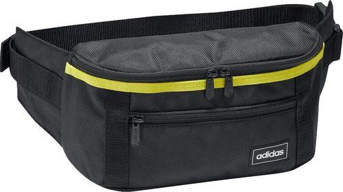 Adidas Saszetka adidas STR Waistbag FL4045 FL4045 czarny one size
