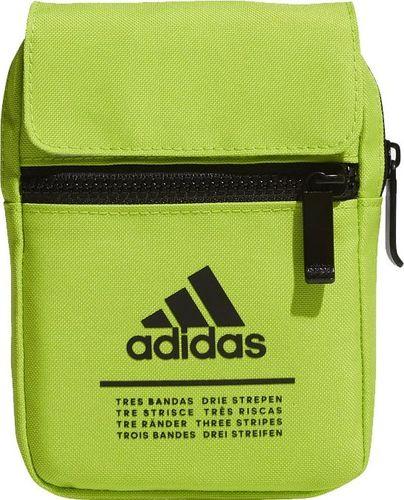 Adidas Saszetka adidas CLassic Org FM6876 FM6876 zielony one size