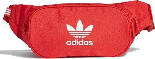 Adidas Saszetka adidas Originals Essential Crossbody FL9657 FL9657 czerwony one size