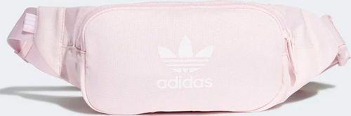 Adidas Saszetka adidas Originals Essential Crossbody FL9658 FL9658 różowy one size