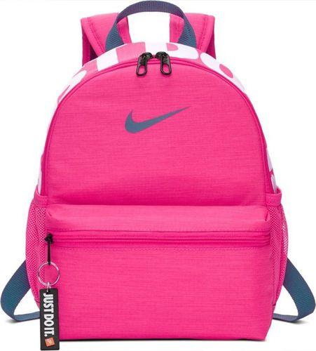 Adidas Plecak Nike Brasilia JDI BA5559 674 BA5559 674 różowy
