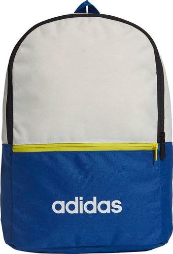 Adidas Plecak adidas Classics Kids FM6751 FM6751 niebieski