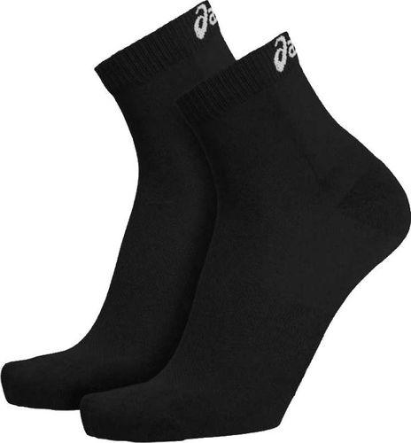Asics Skarpety Asics Sport Socks 2 pary 679954 0900 679954 0900 czarny 35-38