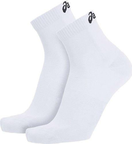 Asics Skarpety Asics Sport Socks 679954 0001 679954 0001 biały 35-38